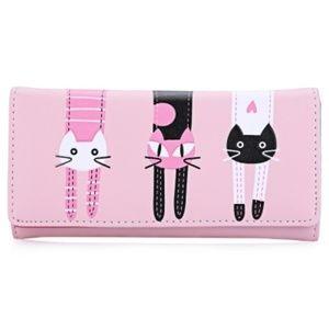 Handbags - Sweet Cats Wallet